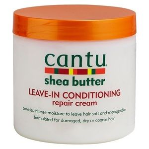 Other - Cantu Shea Butter Conditioning Repair Cream